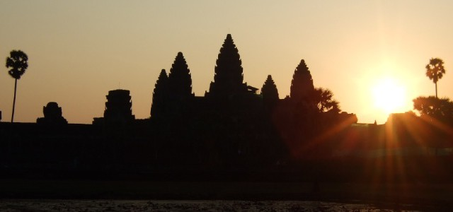 Angkor Wat / アンコールワット