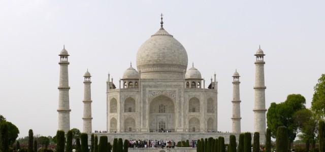 Taj Mahal / タージマハル