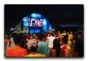 FIFAワールドカップ2014