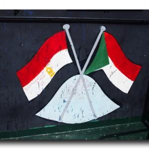 ついに乗船!!世界一過酷な奴隷船でスーダンへ。