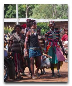 Ethiopia / エチオピア