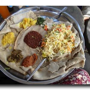 ありがとうエチオピア!そしてさようなら!!ついに国境の街モヤレへ。