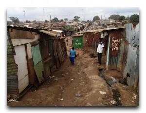 Kenya / ケニア