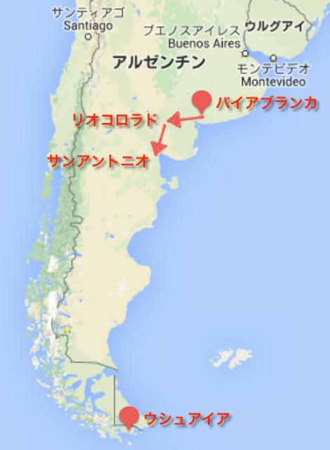 ヒッチハイク地図.003