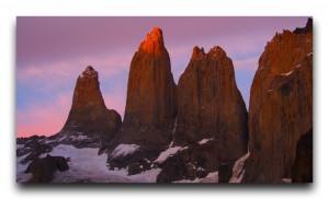 Chile / チリ