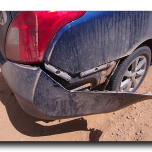 初めての自損事故。レンタカーでやらかしてしまいました。。。
