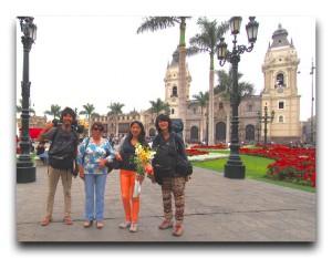 Peru / ペルー