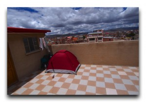 Bolivia / ボリビア
