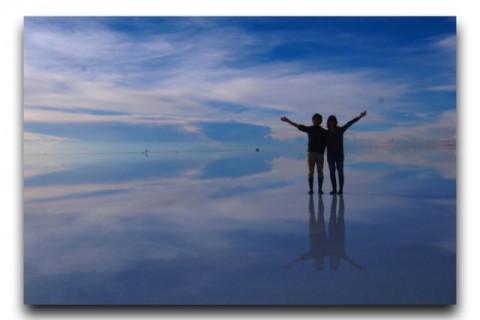 【2015年2月時点】ウユニ塩湖ツアー情報