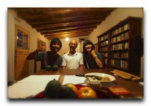 Blog / 旅の日記
