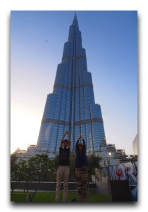 United Arab Emirates / アラブ首長国連邦