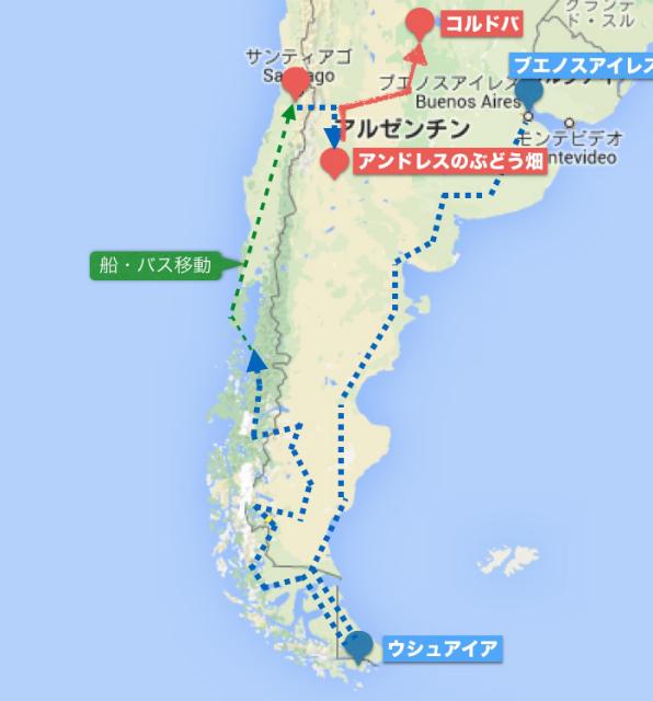 ヒッチハイク地図.002