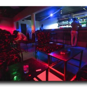 セネガルのナイトクラブに潜入せよ!これが本場のサバールダンスだ!!
