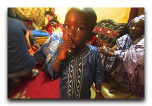 Senegal / セネガル