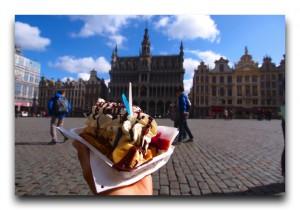 belgium / ベルギー
