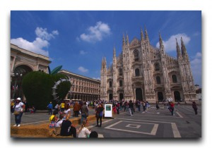 Italy / イタリア