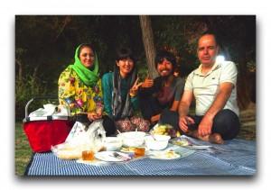 Iran / イラン