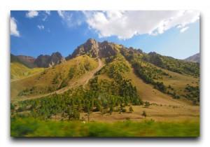 Kyrgyzstan / キルギス
