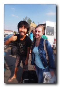 Kazakhstan / カザフスタン